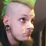 Gutterpunx from Coventry | Man | 31 years old | Libra