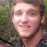 Dirtbikerider from Paw Paw | Man | 24 years old | Cancer
