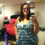 Candyce from South Hadley | Woman | 22 years old | Capricorn