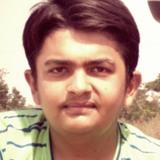 Jaimin from Una | Man | 20 years old | Sagittarius