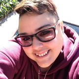 Nik from Castro Valley   Woman   27 years old   Gemini