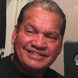 Ruben92Uo from Houston | Man | 60 years old | Taurus