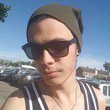 Cedric from Velbert | Man | 25 years old | Libra