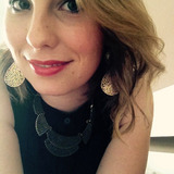Lea from Bottrop | Woman | 28 years old | Gemini