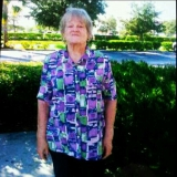 Grannyjoan from Fort Pierce | Woman | 76 years old | Scorpio