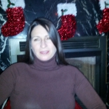 Jenn from Kettering   Woman   53 years old   Aries
