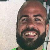 Jota from San Vicente del Raspeig | Man | 36 years old | Scorpio