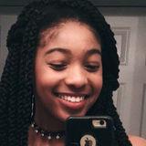 Aj from Urbana | Woman | 26 years old | Scorpio