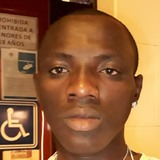 Amadou from Murcia | Man | 25 years old | Gemini