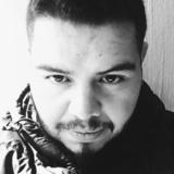 Steven from Atlanta | Man | 30 years old | Capricorn