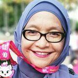 Cahayasury from Kuala Lumpur | Woman | 55 years old | Aries