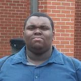 Fatboy from Hammond   Man   21 years old   Libra