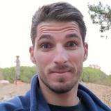Jojo from La Rochelle | Man | 29 years old | Virgo