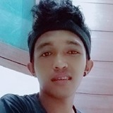 Adboghel from Ponorogo | Man | 23 years old | Aries