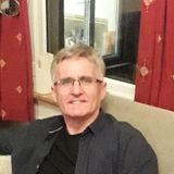 Andy from Chatham | Man | 55 years old | Cancer