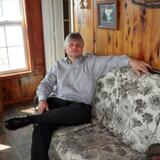 Finnbar from Taneytown | Man | 50 years old | Cancer