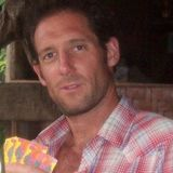 Oren from Bush | Man | 40 years old | Libra