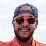 James from Huntsville | Man | 25 years old | Capricorn