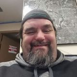Sasquatch from Aberdeen | Man | 46 years old | Scorpio