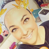 Kaypalk from Cuyahoga Falls   Woman   28 years old   Cancer