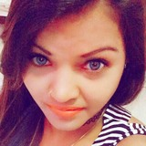 Anas from Benares | Woman | 26 years old | Pisces