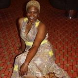 Von from Latimer | Woman | 51 years old | Taurus