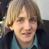 Albert from Cahokia | Man | 22 years old | Capricorn