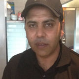 Mohammad from Montréal-nord | Man | 42 years old | Cancer