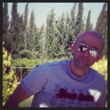 Muaaz looking someone in Syrian Arab Republic #9