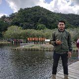 Randi from Padang | Man | 30 years old | Aquarius