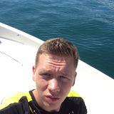 Jonas from Chemnitz | Man | 25 years old | Leo