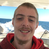 Bonze from Old Saybrook | Man | 25 years old | Capricorn
