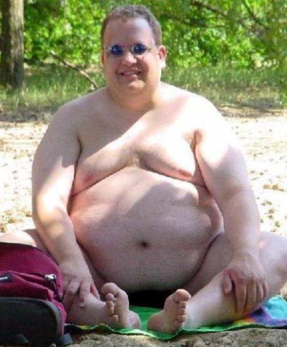 Толстые голые бабушки фото