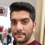 Shabbir from Friedrichshafen | Man | 34 years old | Gemini