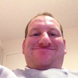 Man Head from Morecambe | Man | 39 years old | Leo