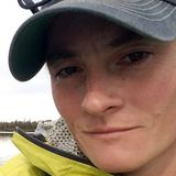 Akfishing from Eagle River | Woman | 38 years old | Scorpio