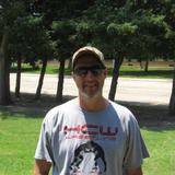 Scooter from Burdett | Man | 44 years old | Cancer
