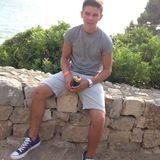 Jay from Ellesmere Port | Man | 25 years old | Sagittarius