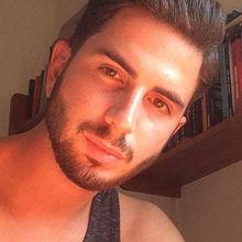 Nb looking someone in Israel #8