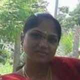 Jaanu from Coimbatore   Woman   26 years old   Taurus