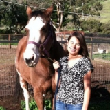 Horsecica from Woodland | Woman | 26 years old | Pisces