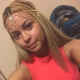 Dimples from Titusville   Woman   25 years old   Leo