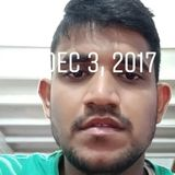 Krishna from Thane | Man | 28 years old | Pisces