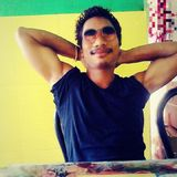 Franky from Shillong   Man   30 years old   Capricorn