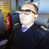 Mrblack from Jakarta | Man | 59 years old | Cancer