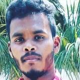 Vasanth from Pondicherry | Man | 22 years old | Aquarius