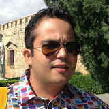 James from Leon | Man | 31 years old | Capricorn