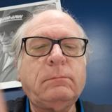 Jackie from Talladega | Man | 67 years old | Aries