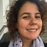 Sam from Berlin Mitte   Woman   35 years old   Aquarius