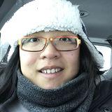 Sarah from Sherbrooke   Woman   27 years old   Sagittarius